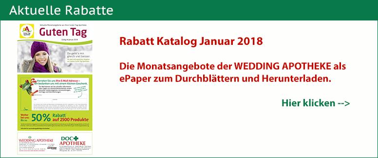 Apotheke wedding